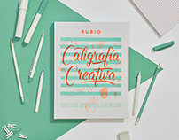 """Caligrafía Creativa"" Book"