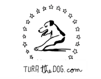 Tura The Dog. (my Dog)