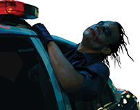 The Joker - illustration