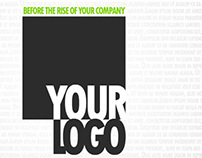 Your Logo for sale