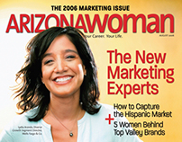 Arizona Woman Magazine