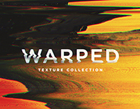 Warped Texture Collection