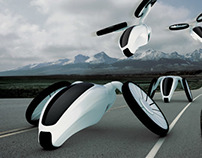 HORNET transportation concept