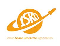 ISRO Rebranding