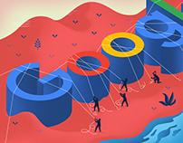 Is Google too big?