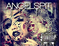 Angelspit - CD Design-