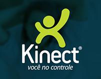 Marca para Kinect