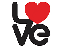 LOVE RETOUCH : LOGOTYPE IDENTITY
