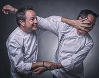 Chef: capítulo 2