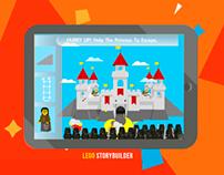 "Lego ""Storybuilder"""
