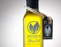 Annie Naturals Re-Design