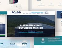 Aquastore de México