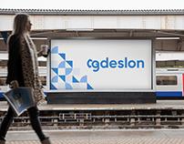 Gdeslon Identity
