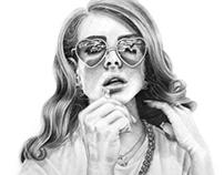 Lana Del Rey v2