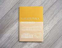 Volkhonka Mansion