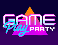 GAME PLAY PARTY