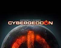 MOBILE GAME // Cybergeddon