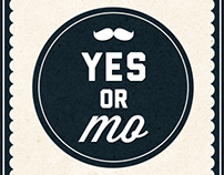 Yes or Mo facebook app