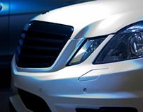 TransSport Auto Show