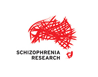 Schizophrenia Research Foundation Logo