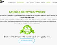 Catering dietetyczny Wieprz