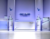 GREY GOOSE - Promotional Items