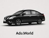 Nissan Versa   Para Novas Responsabilidades