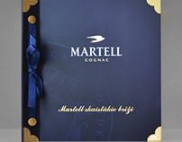 Martell photo album