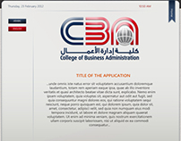 CBA Concept