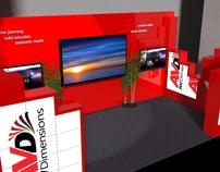 EXHIBITOR 2011 - AV Dimensions
