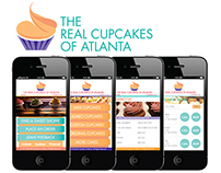 The Real Cupcakes of Atlanta