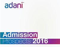 Adani Institute of Infrastructure (Admission Prospects)
