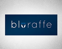 BLURAFFE logo
