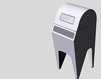 System Design : Biomedical Waste Management System