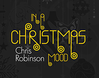 Chris Robinson - In A Christmas Mood