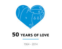 Blue Cross of India: 50 Years of Love