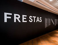 Frestas – Art Triennal
