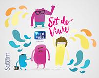 Concurs Font Vella 2013