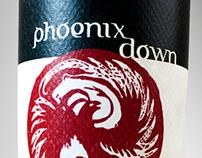 Phoenix Down Wine