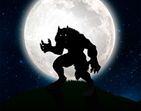 Dark Moon - Ludum Dare 35