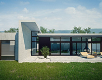 oZs0 House / Martin Dulanto