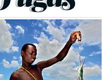 Fugas #668 [Magazine, 2013]