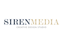 Siren Media | Creative Design Studio