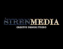 Siren Media | Creative Design Studio