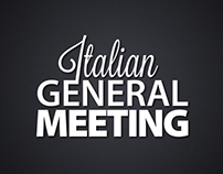 iGM - italian General Meeting