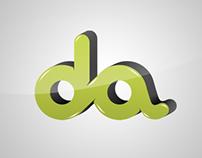 DanesArts Logo