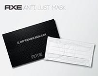 AXE Anti Lust Mask