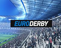 Euroderby - Title Sequence
