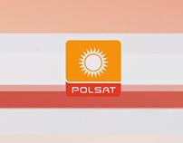 Ident Polsat [reprodukcja HD]