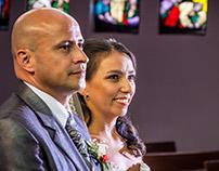 Wedding: Isabel Cristina & Luis Carlos